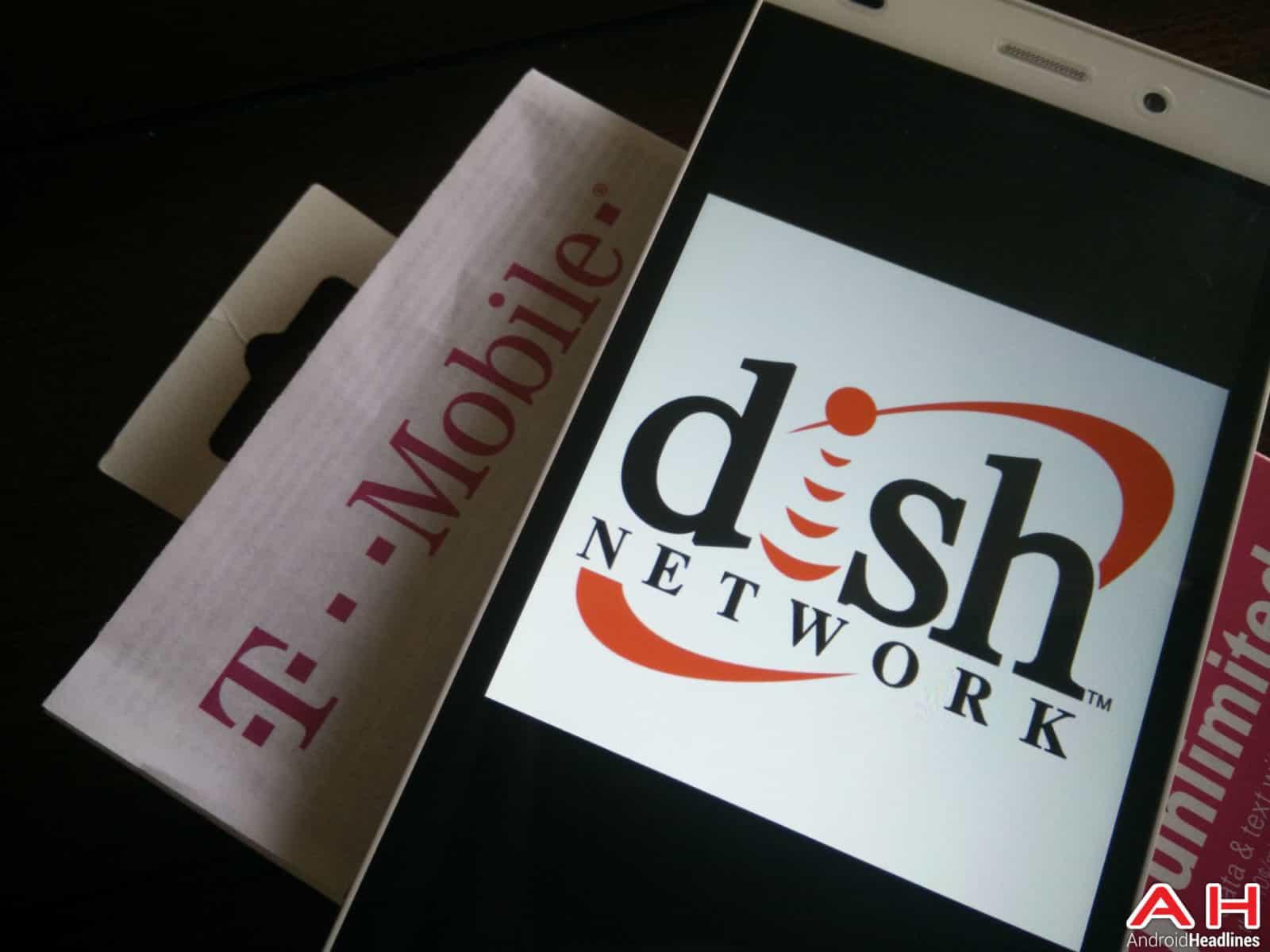 T Mobile Dish AH