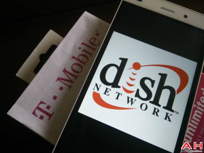 Dish Network's Ergen Suggests 'No Pressure' For T-Mobile Deal