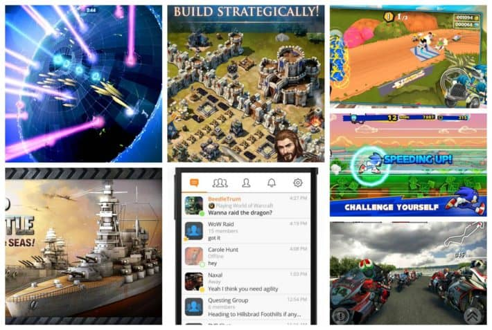 Top New Android Games Of The Week: June 26th