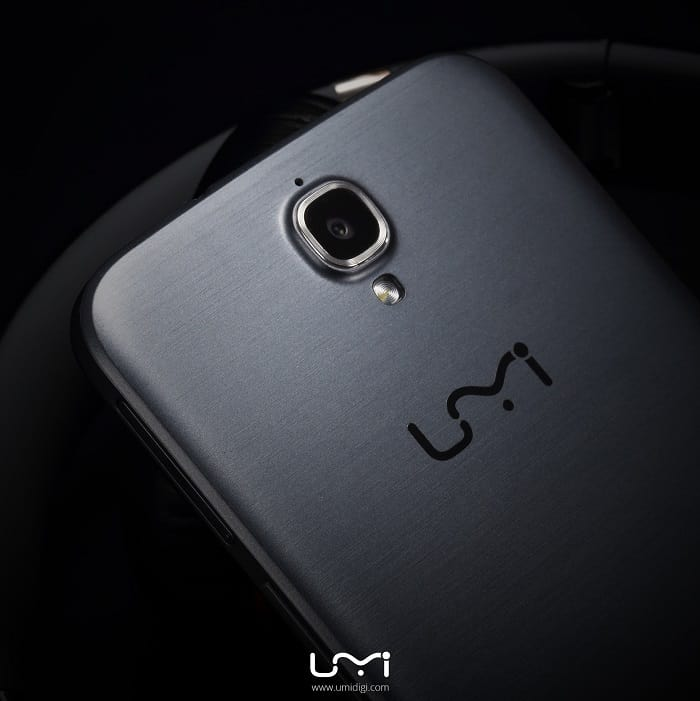 UMi eMax 2