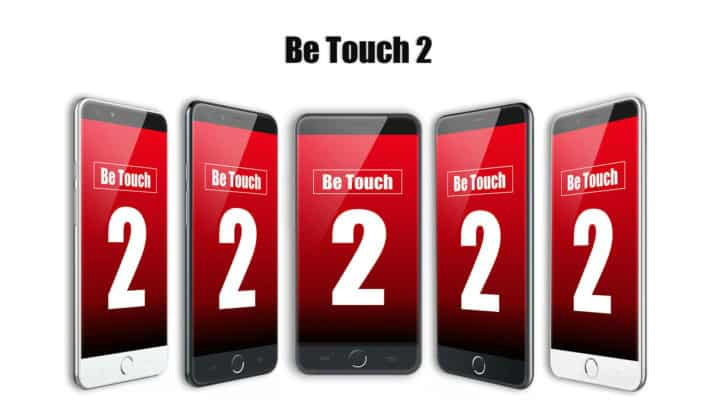 Video: Ulefone Be Touch 2 Used To Hammer Nails