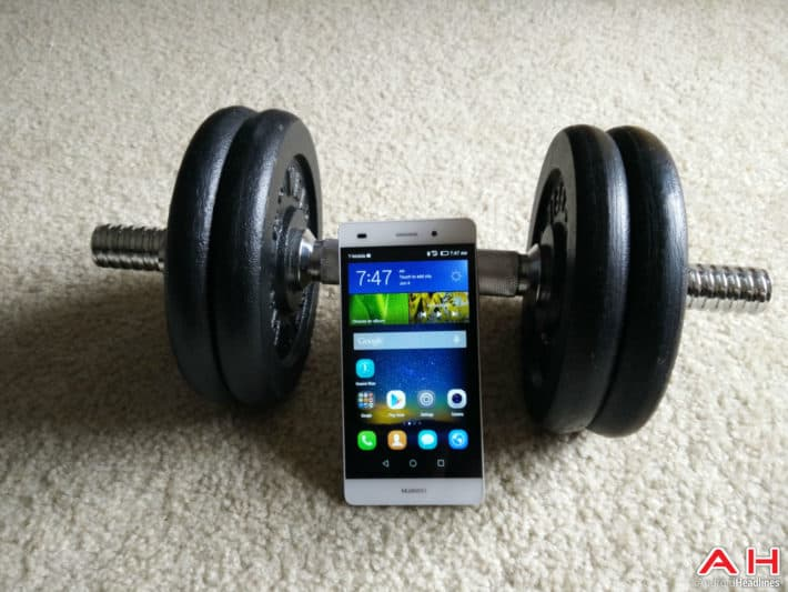 Featured: Top 10 Weightlifting Apps For Android