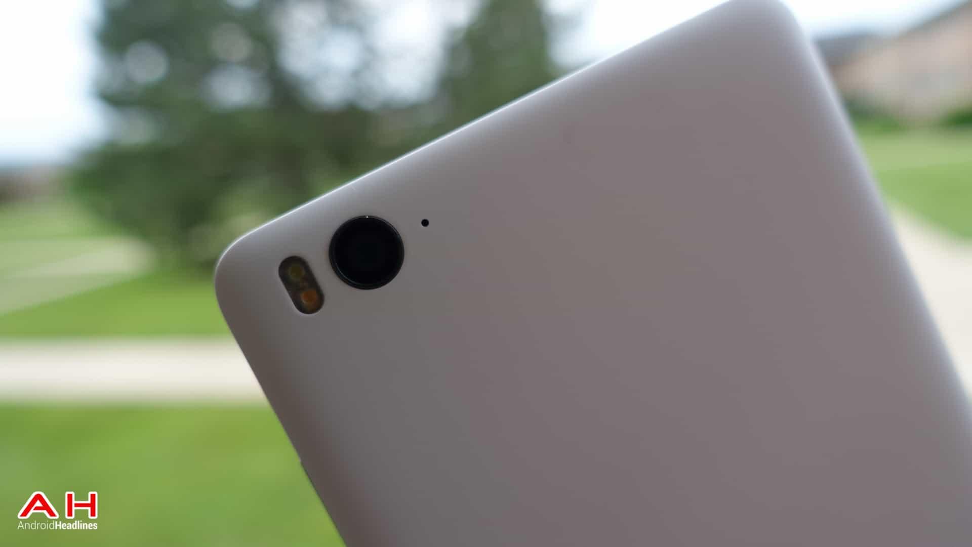 Xiaomi Mi 4i AH 5