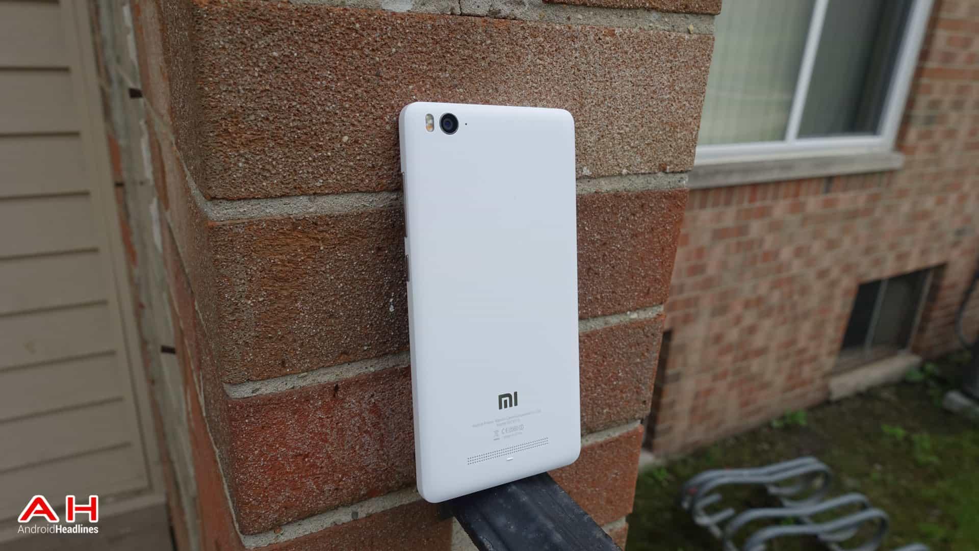 Xiaomi Mi 4i AH 9
