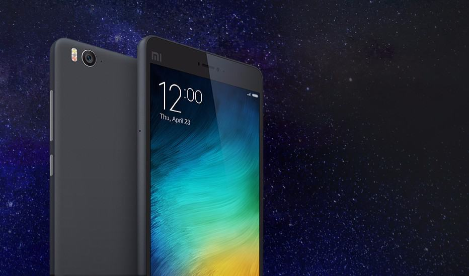 Xiaomi Mi 4i Dark Grey_1