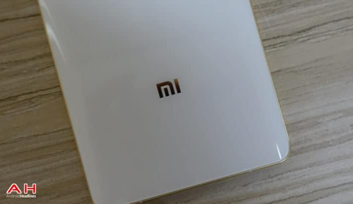 Xiaomi Mi Logo AH 2