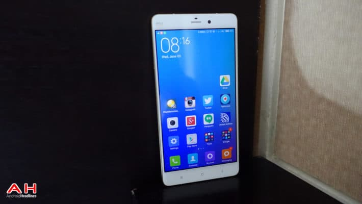 Featured Review: Xiaomi Mi Note Pro