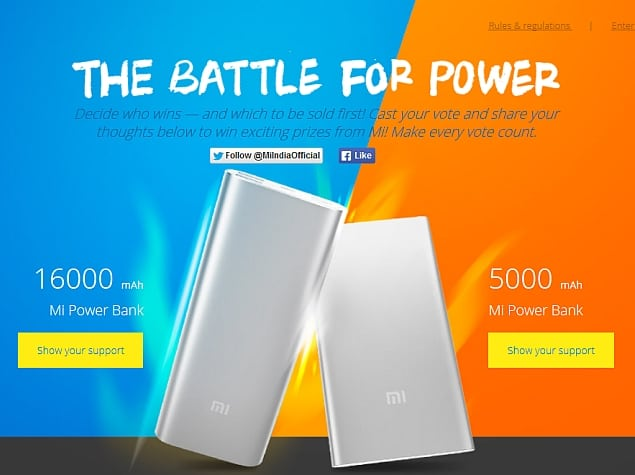 Xiaomi Power Banks_1