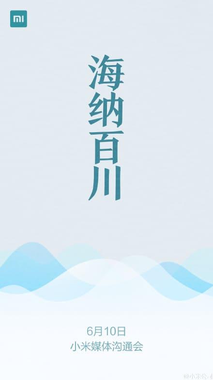 Xiaomi Water Purifier teaser_1