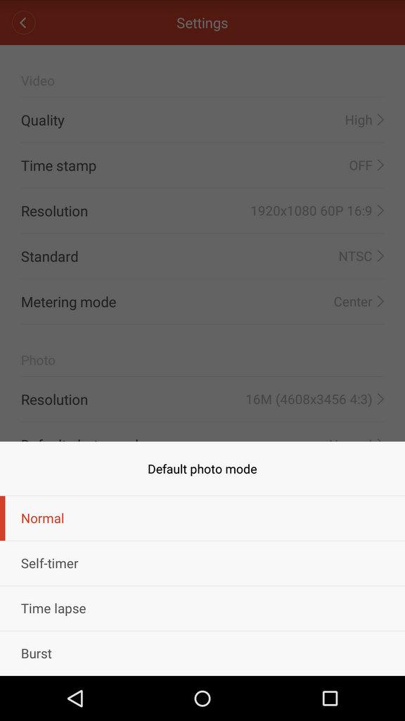 Xiaomi Yi App AH 04
