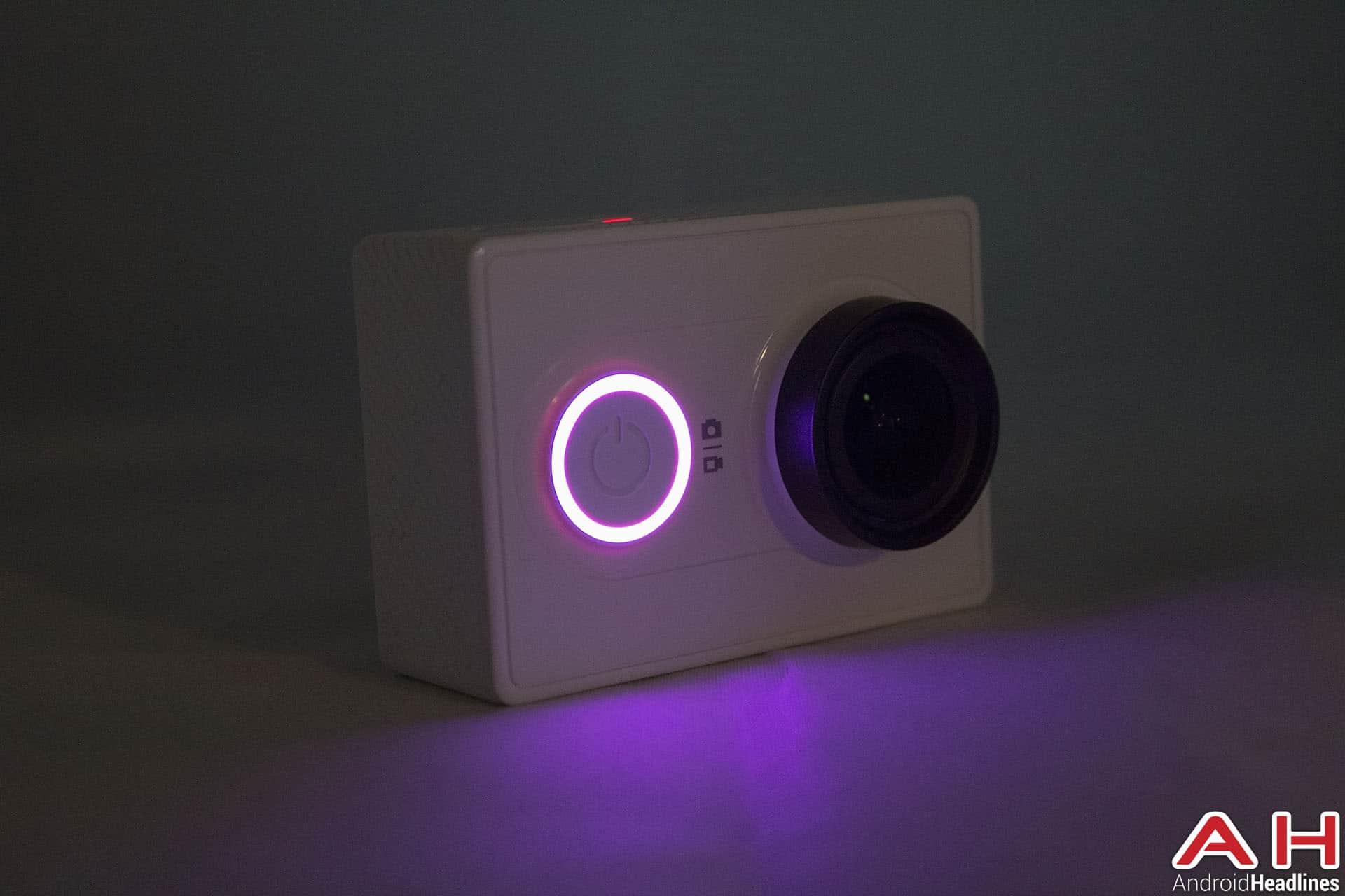 Xiaomi Yi Camera AH 01
