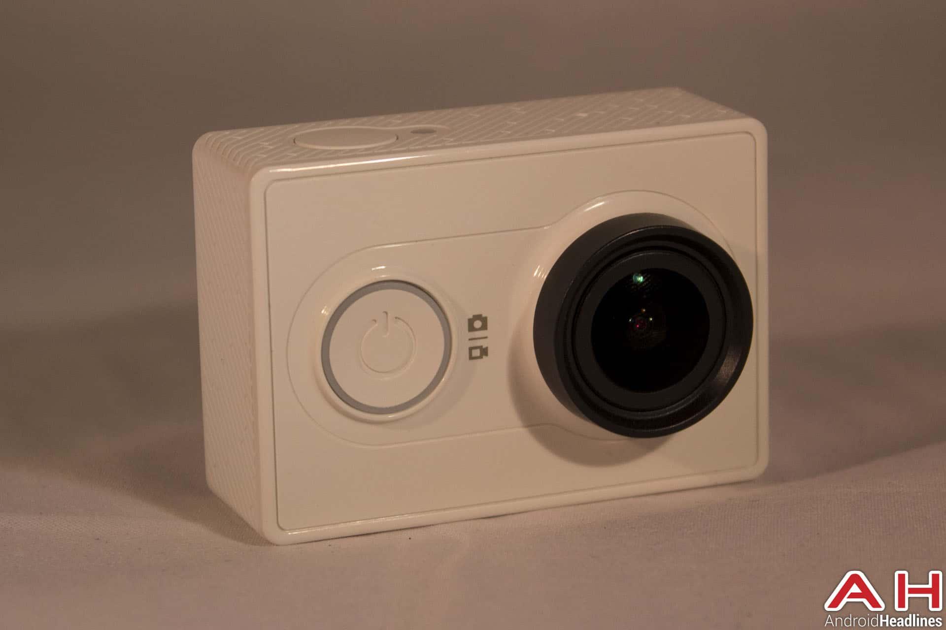Xiaomi Yi Camera AH 02