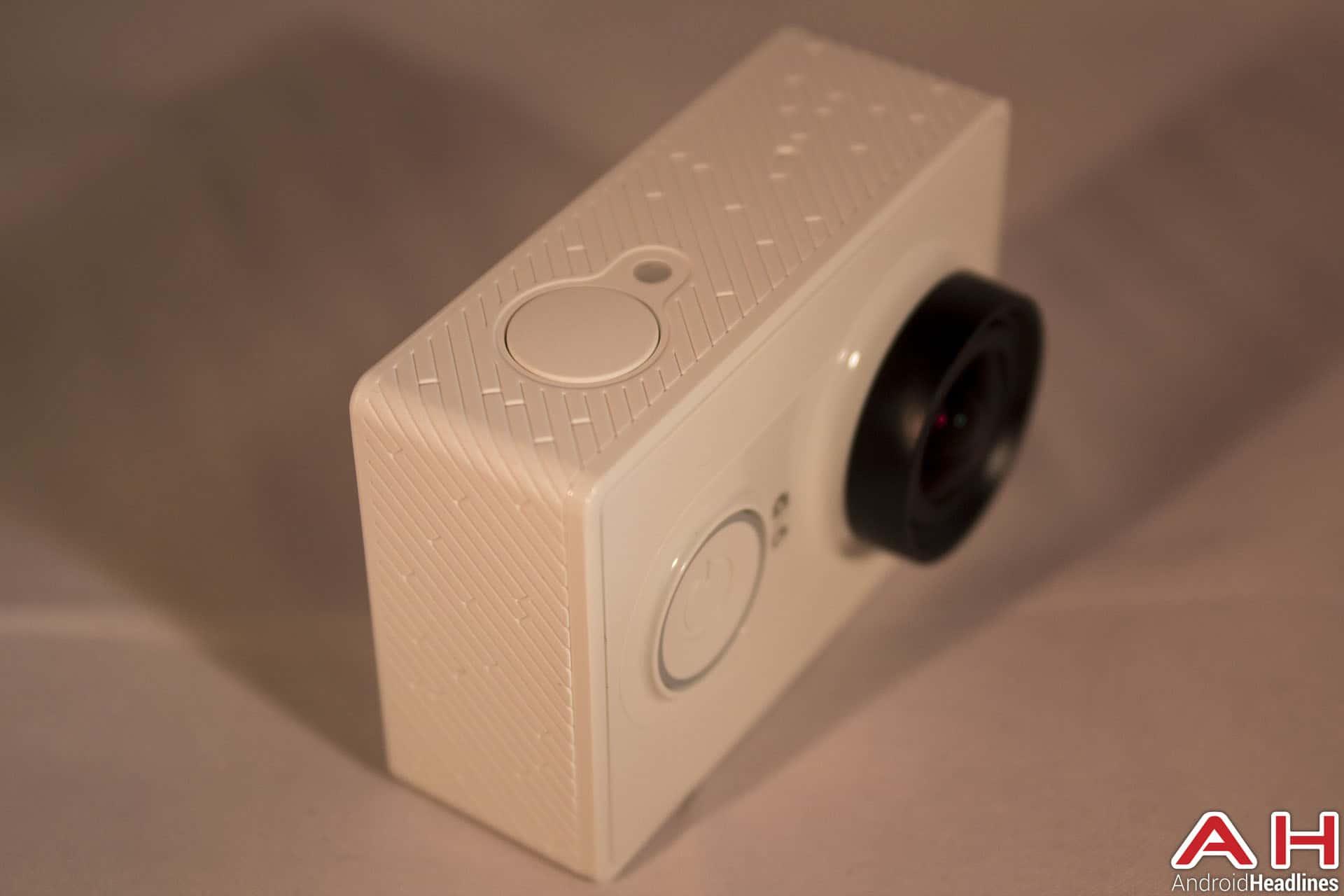 Xiaomi Yi Camera AH 03
