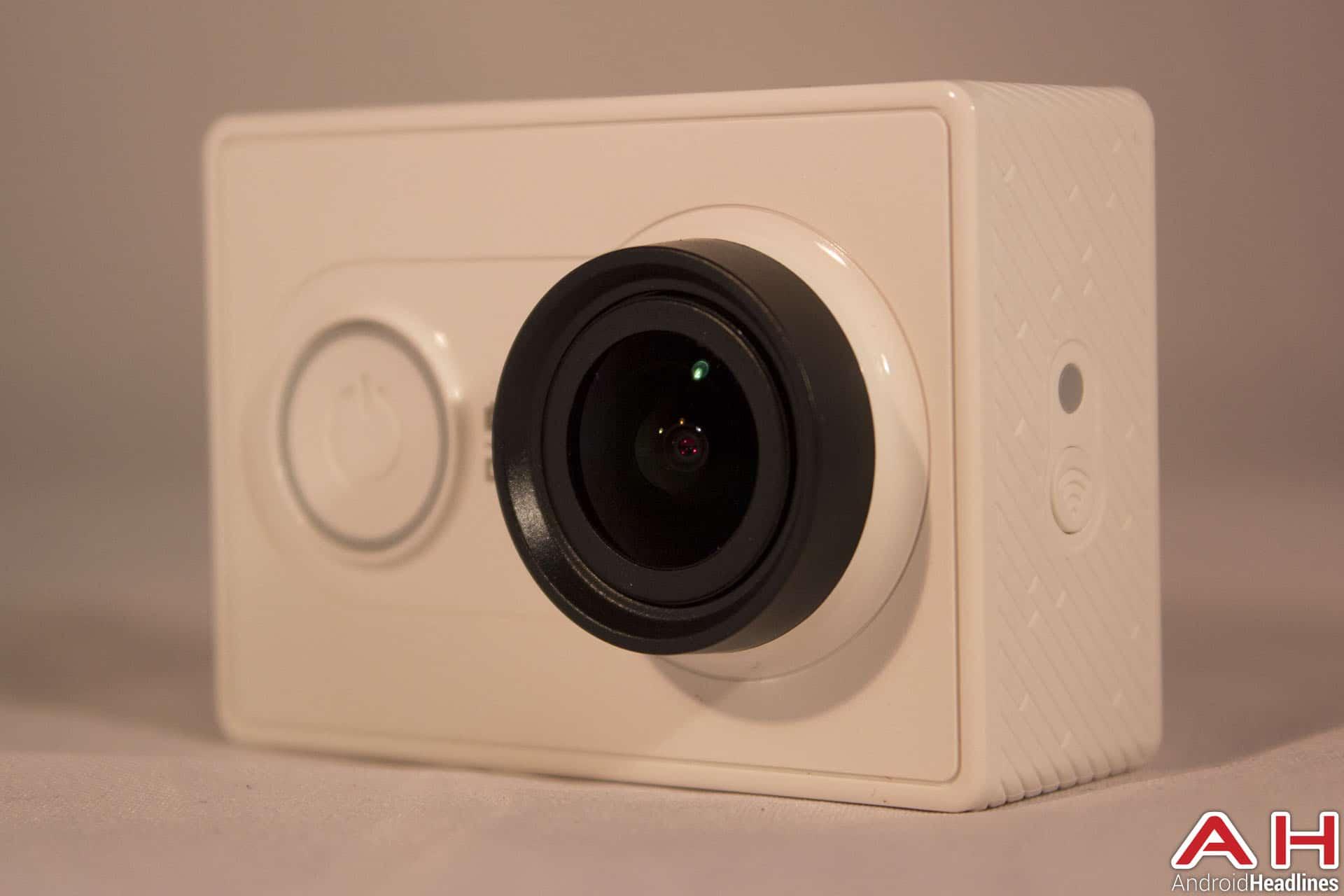 Xiaomi Yi Camera AH 04