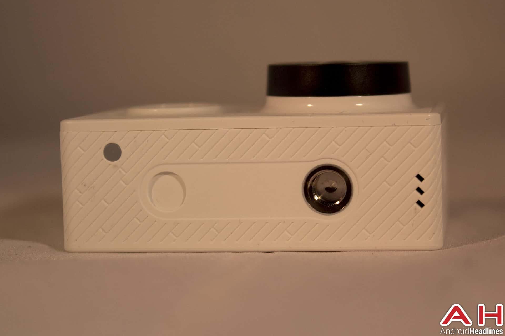 Xiaomi Yi Camera AH 07