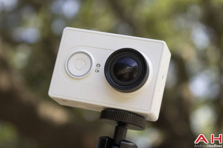 Featured Review: Xiaomi Yi Action Camera