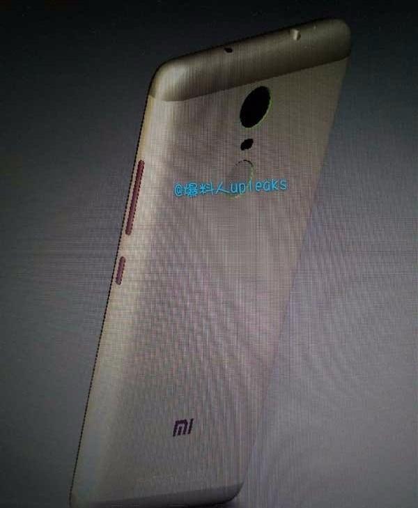 Xiaomi mysterious leak_1