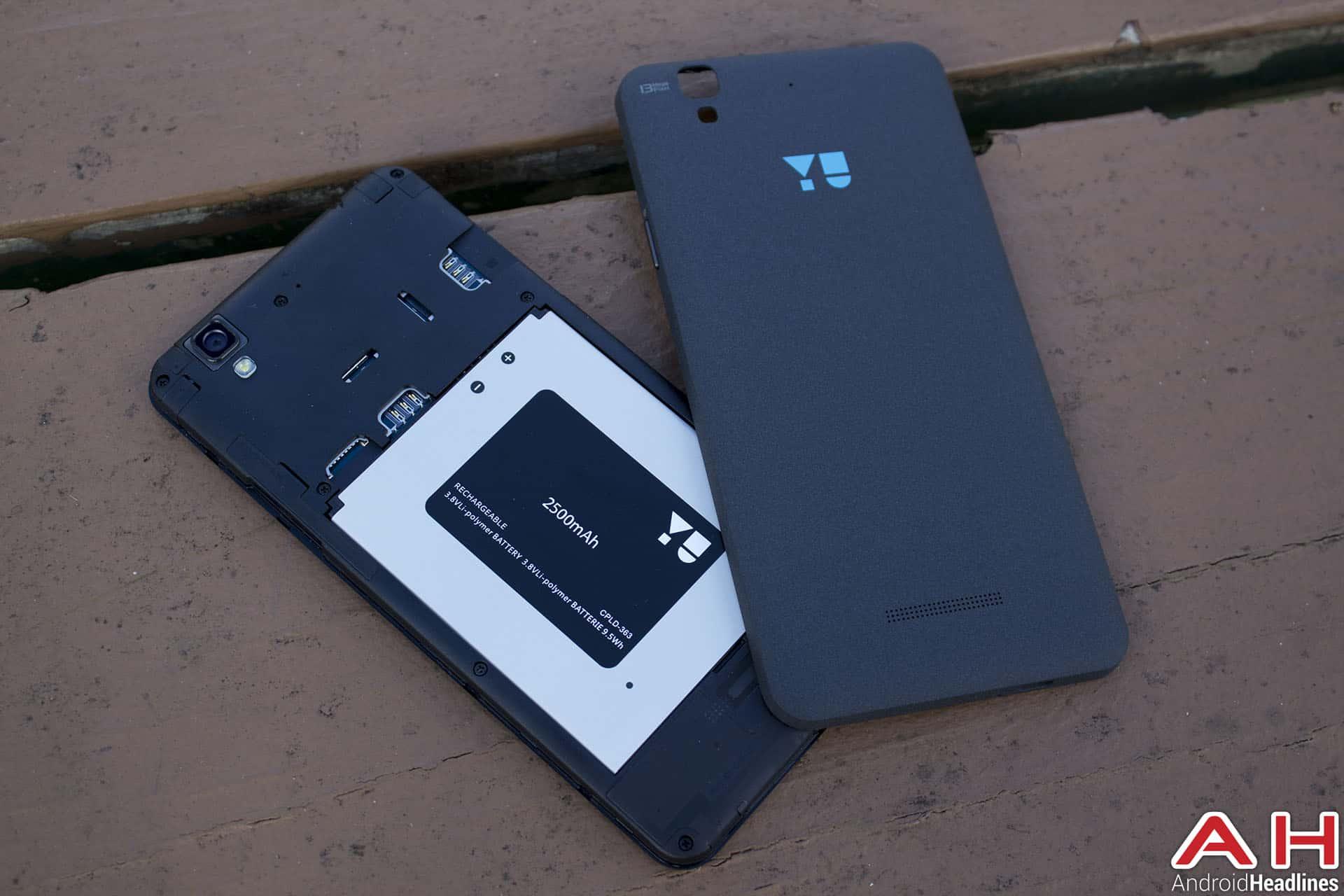 Yu-Yureka-AH-battery
