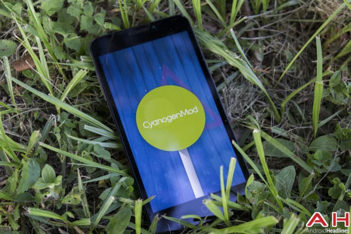 CyanogenMod Team Working New Browser, 'Gello'