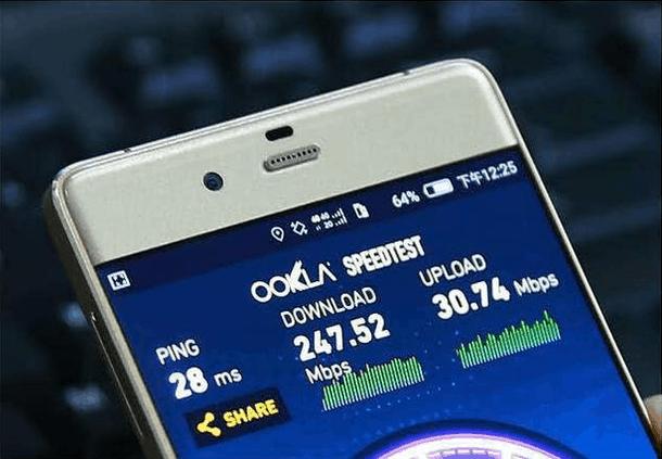 ZTE Nubia Z9 LTE-A