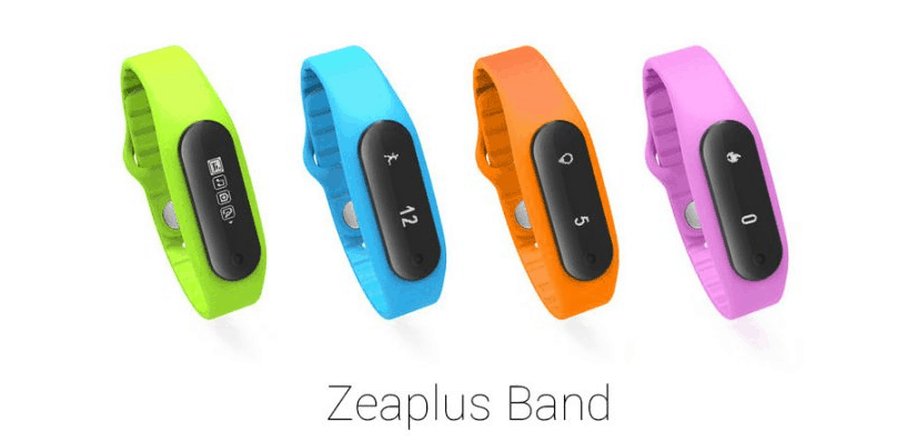 ZeaPlus Band 1