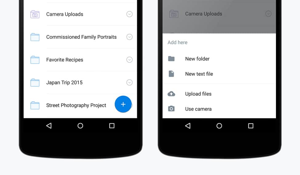 dropbox for android 3 0 2