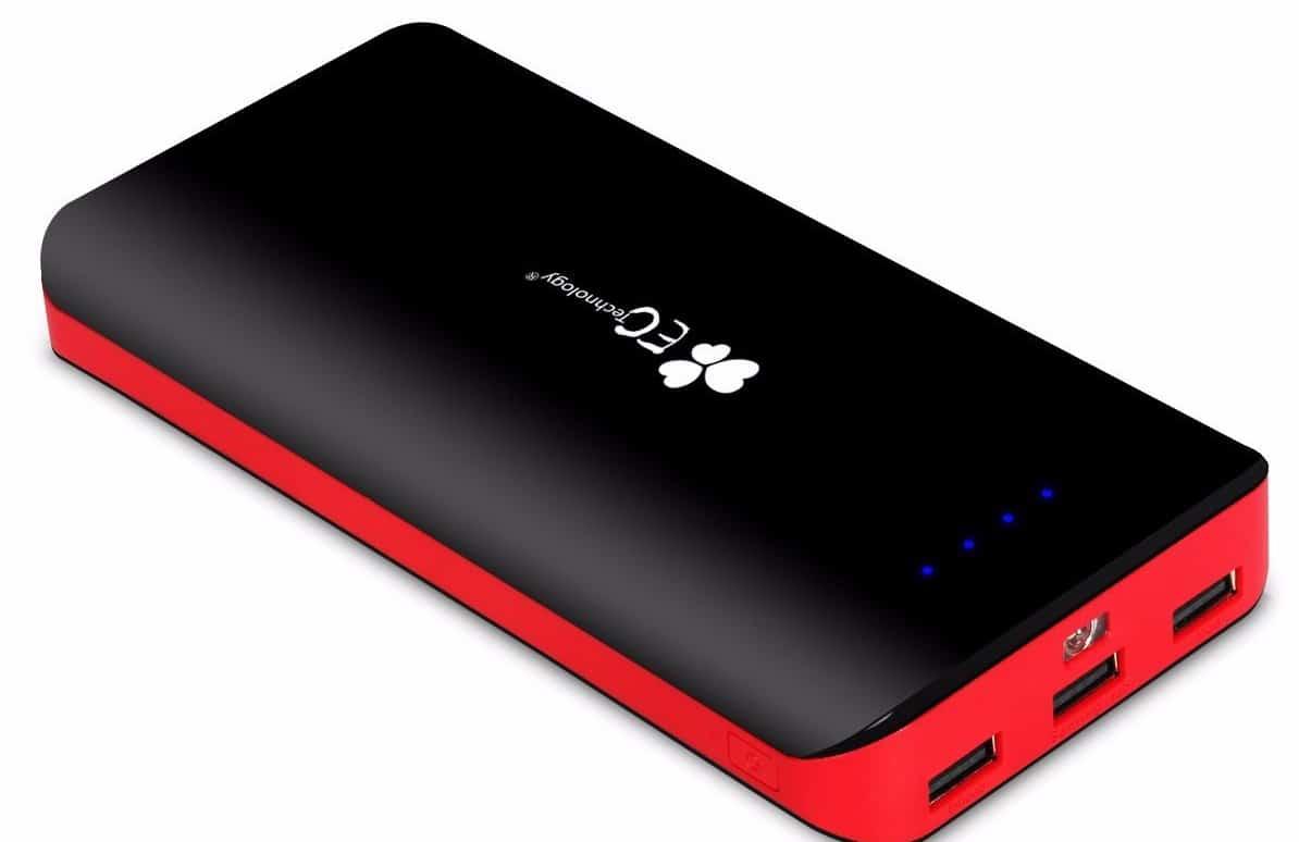 ec tech battery pack
