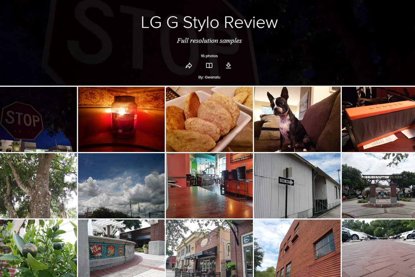 Lggstyloreviewpicturesflickr Lg G Stylo: How To Block Phone Numbers