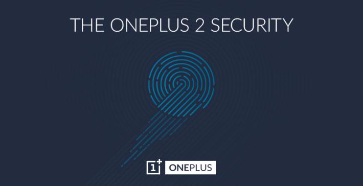 OnePlus Confirm Fingerprint Sensor On OnePlus 2
