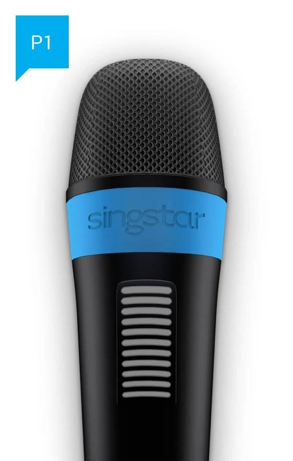 singstar mic