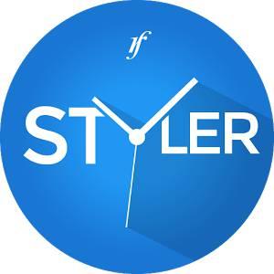 styler icon