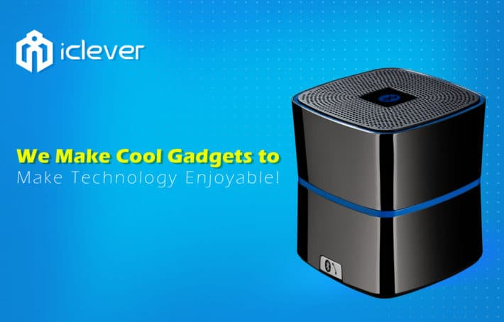 iClever® Providing Wide Range Accessories For Smartphone And Tablets