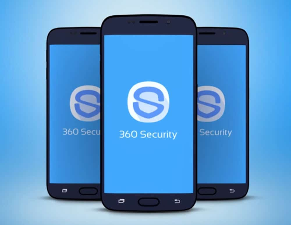360 Security Main