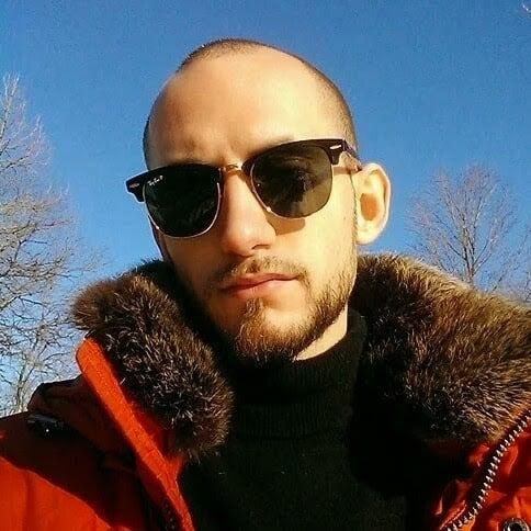 Photo of Lucius Bossio