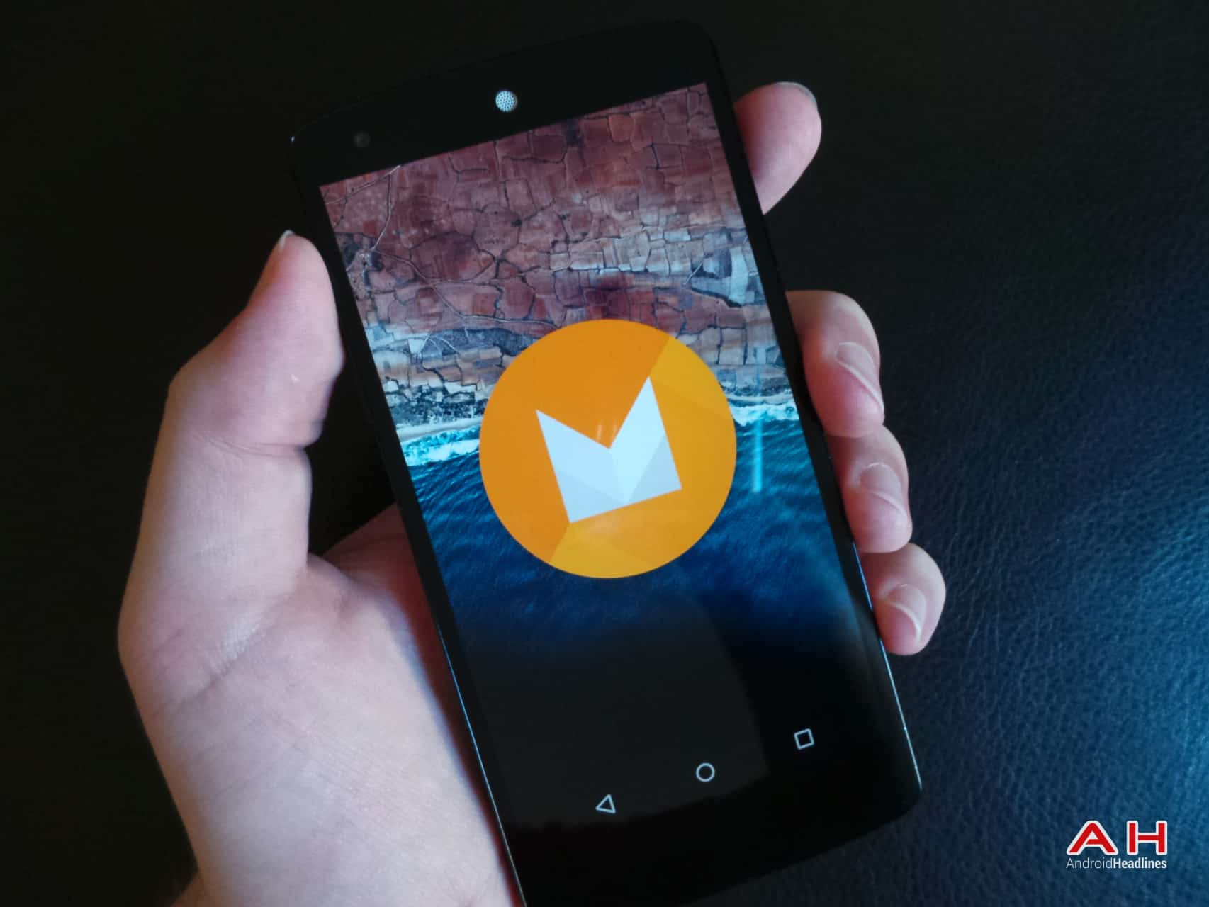 AH Android M Dev Preview 2-2