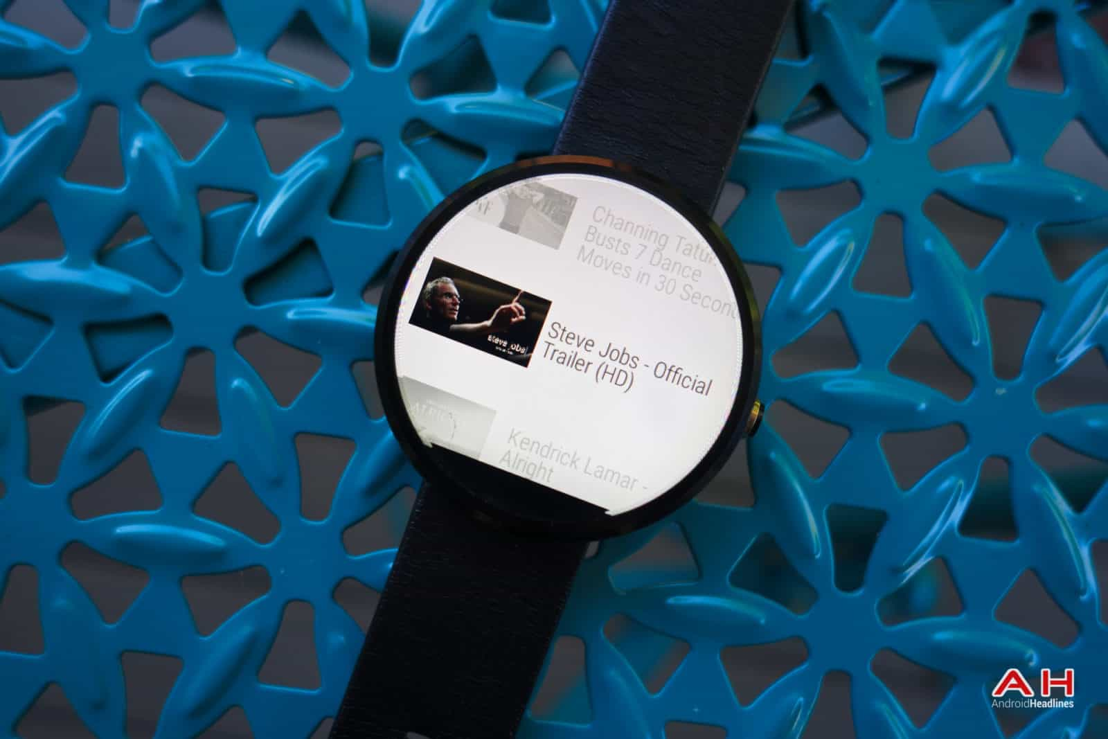 AH Video for Android Wear-2