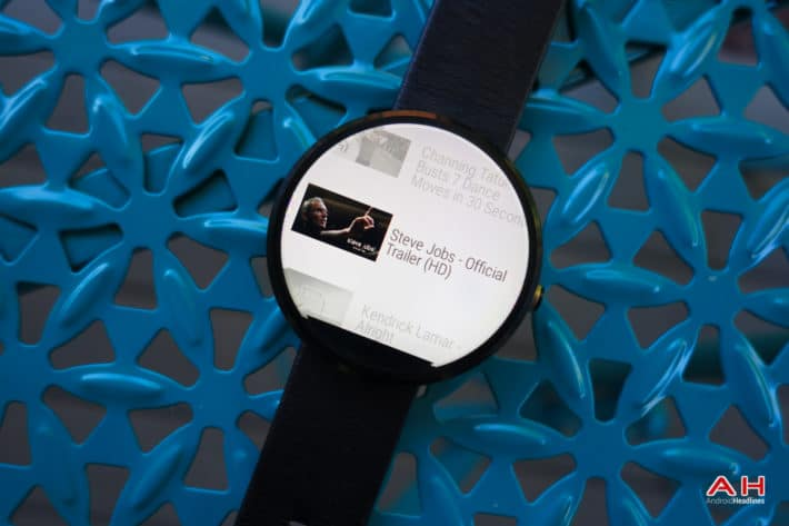 Wear Weekly: YouTube on Your Wrist is Great Proof of Concept