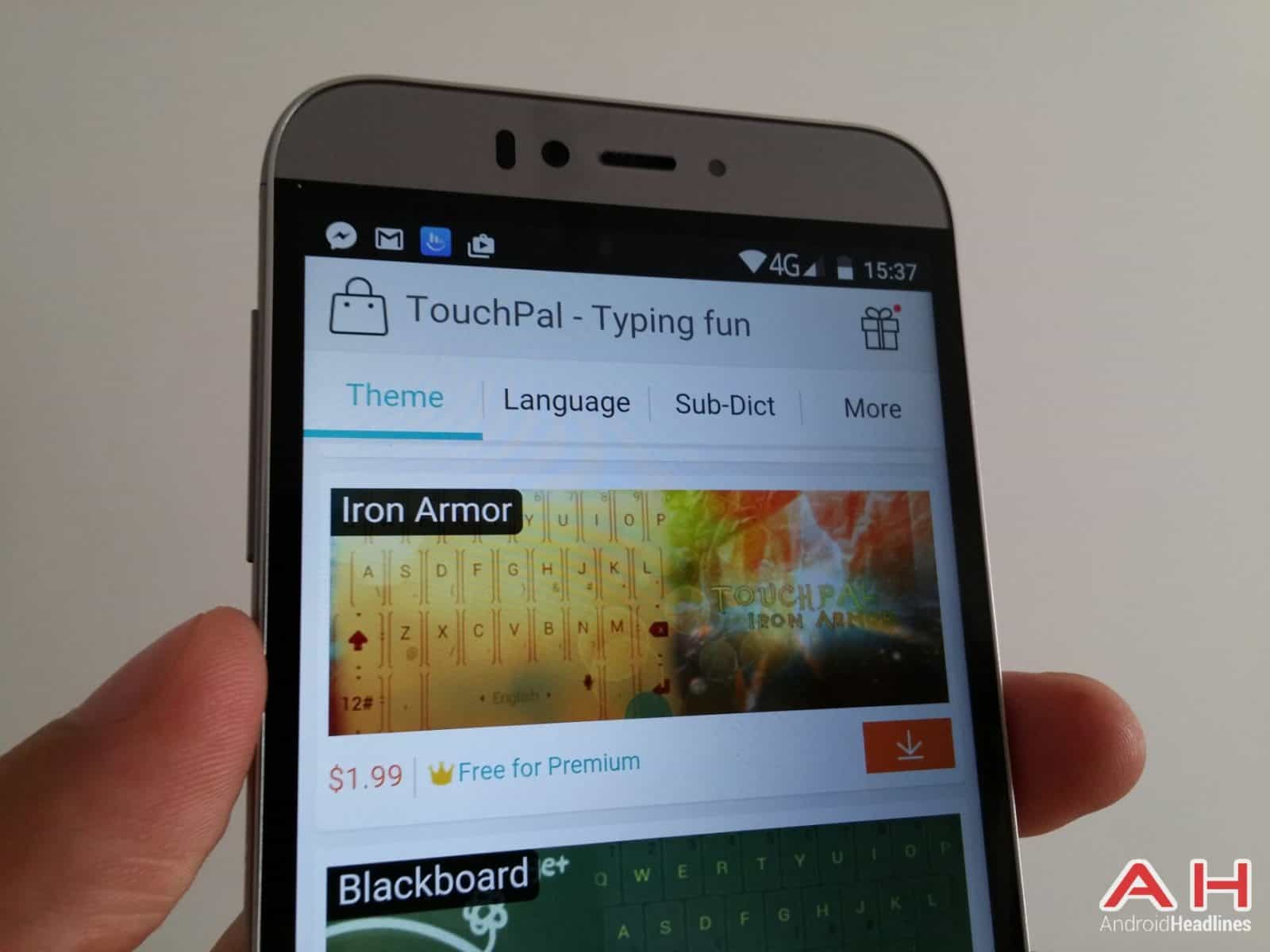AH in-app purchase (TouchPal)_1