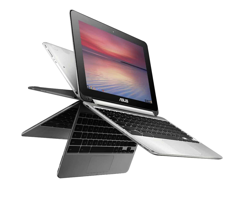 Asus Flip C100 Chromebook