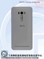 Asus ZenFone Selfie TENAA 2