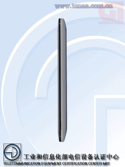 Asus ZenFone Selfie TENAA 3