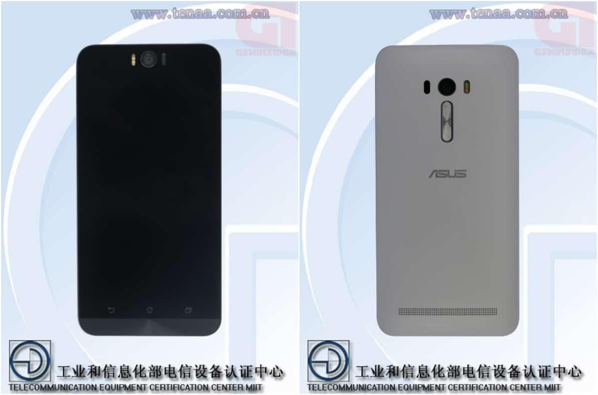 Asus ZenFone Selfie TENAA_4