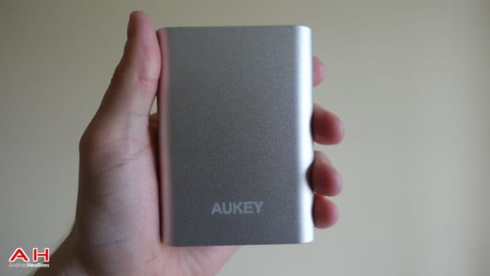 Featured Review: Aukey Quick Charge 2.0 External Battery Pack