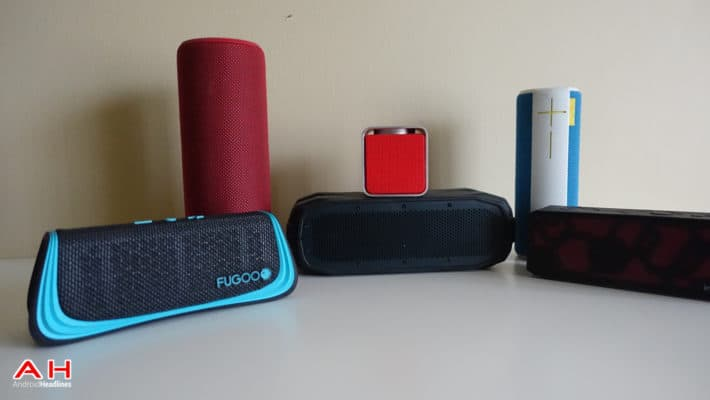 Featured: Top 10 Best Bluetooth Speakers – July 2015