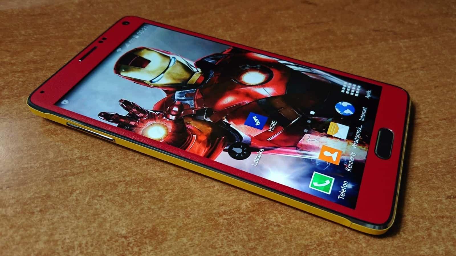 DIY-Note-4-Iron-Man-edition(1) KK