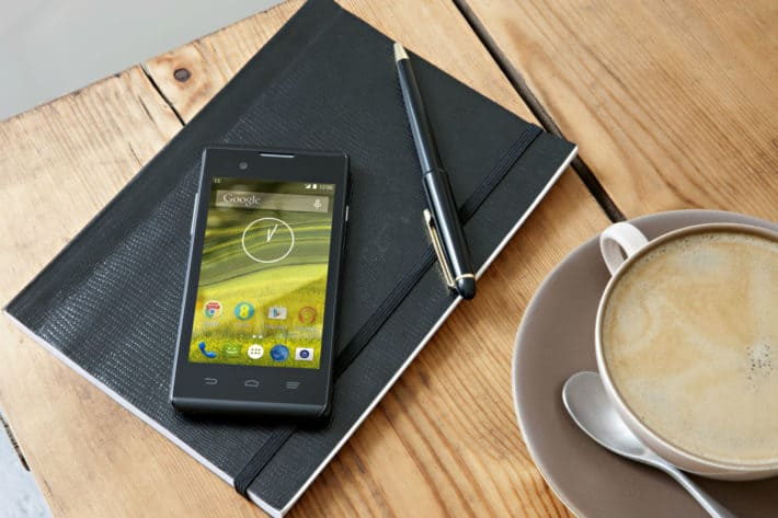 EE launch 4G Supported Rook Smartphone Priced At Only £49