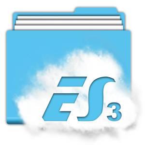 ES File Icon