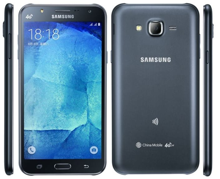Samsung Launches Selfie-Focused Galaxy J5 & J7 In India ...
