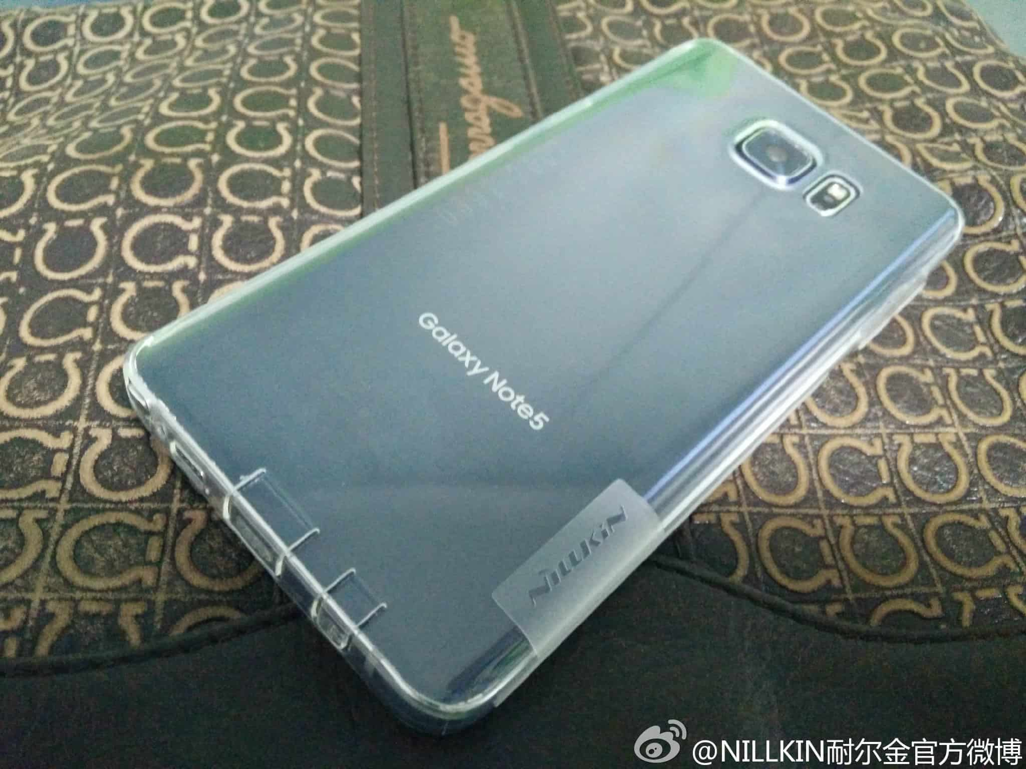 Galaxy Note 5 Nillkin leak 02