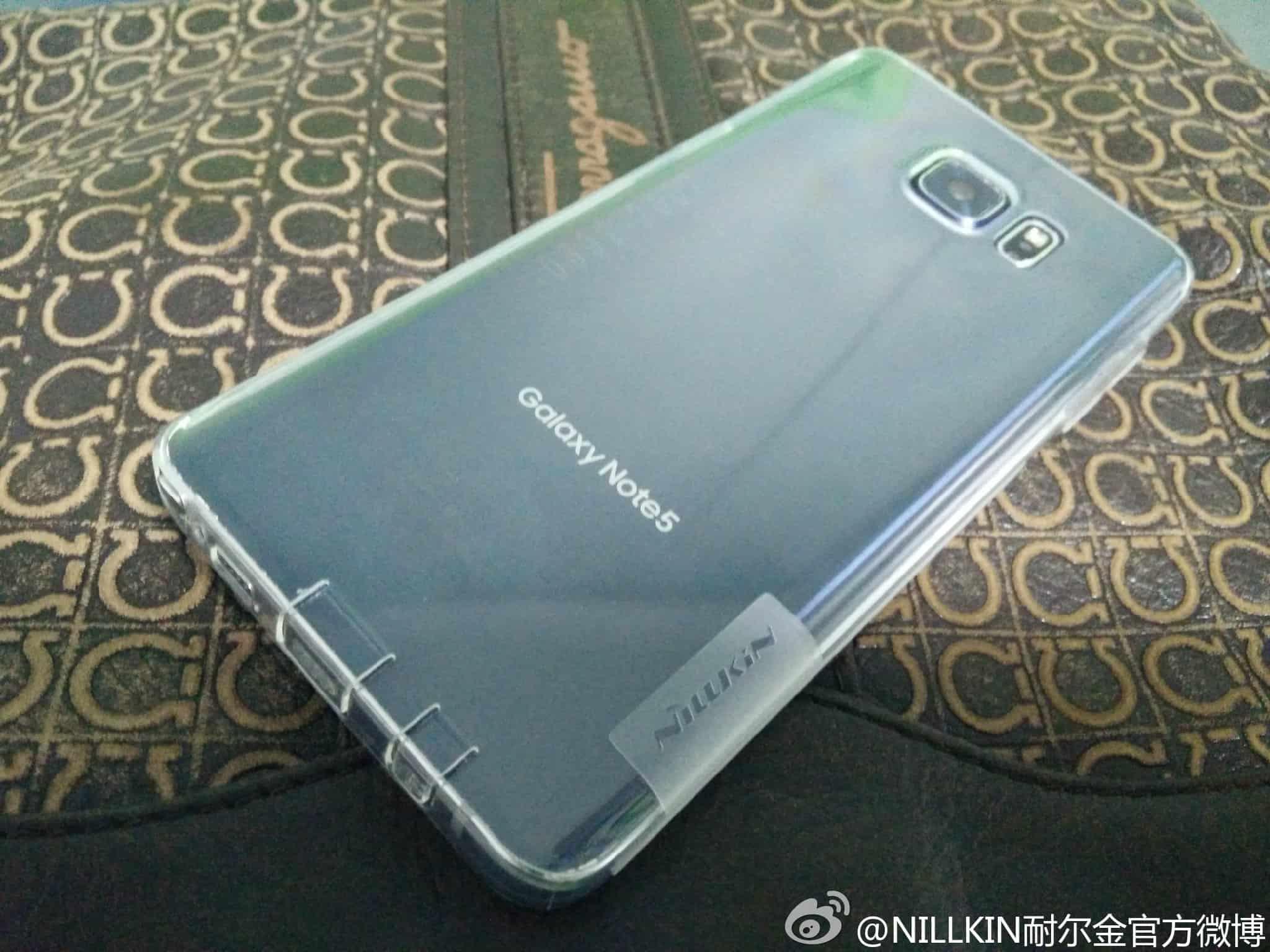 Galaxy Note 5 Nillkin leak 02